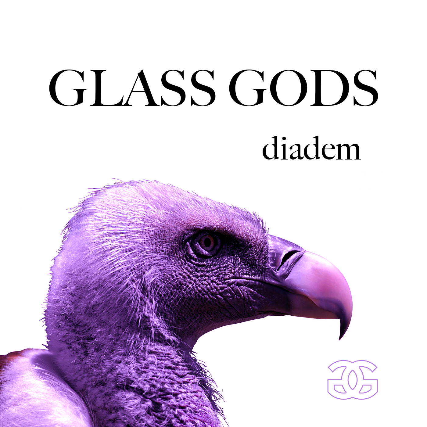 """Glass Gods - """"Diadem"""" to be released July 2017!"""
